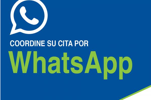 Whatsapp LHS